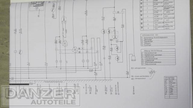 reparaturanleitung wartburg 1 3 elektrik danzer ddr. Black Bedroom Furniture Sets. Home Design Ideas