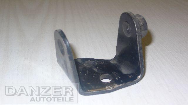 Lagerbock für Stoßdämpfer hinten rechts, Schraubenfeder