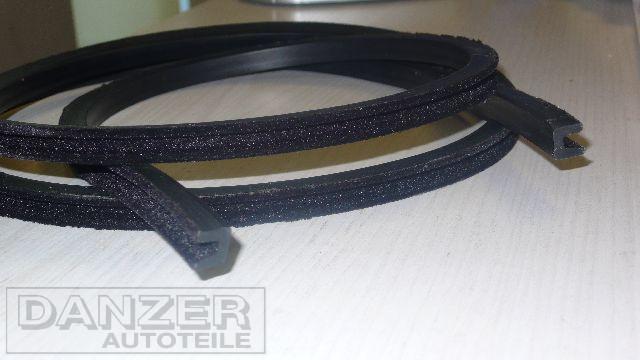 Fensterführungsprofil Trabant 5/ 12 mm