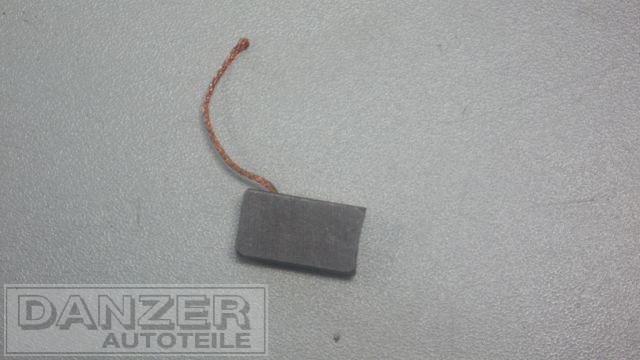 Kohlebürste Lichtmaschine, neue Ausführung (DLM)