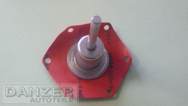 Membrane für Benzinpumpe ( 6-Loch )