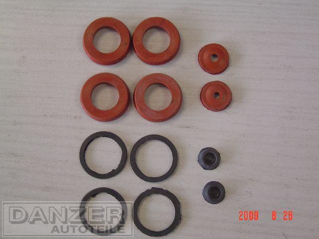 Manschettensatz für Hauptbremszylinder 2-Kreis