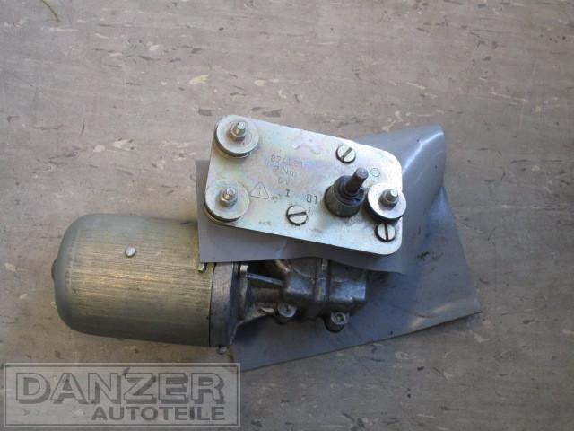 Umlaufwischermotor 6 V ( 8741.31 )