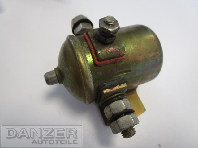 Magnetschalter 6 V/ Zugmagnet für P70/ IFA F 8