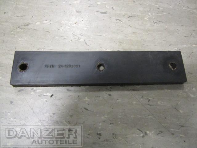 Auspuffaufhängung GAZ, 24-1203057