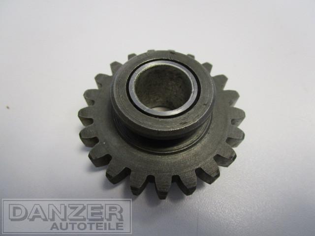 Rücklaufrad/ Getriebe Wartburg 353