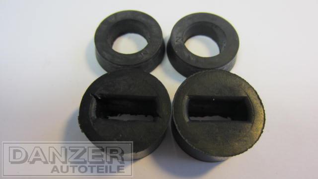 Manschettensatz für Radbremszylinder vorn (für 1 Paar)