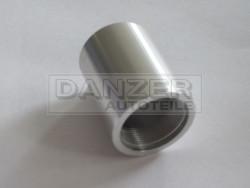 Filterglocke Kraftstoffhahn Trabant, Aluminium